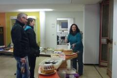 frühlingsfest 2016 kuchen verkauf
